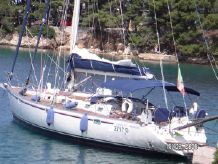 1992 Beneteau Oceanis 510 Clipper