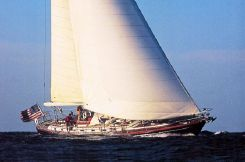 1989 Little Harbor 63