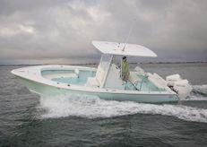 2020 Stuart Boatworks 27