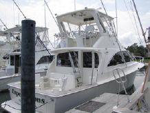 1996 Ocean Yachts Ocean 45 Super Sport