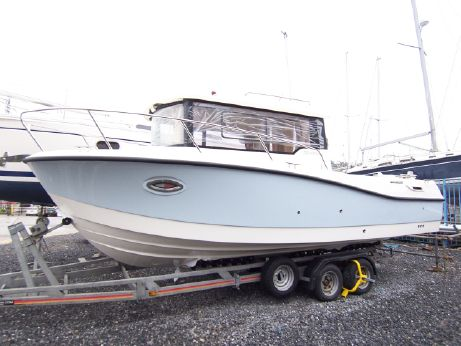 2013 Quicksilver 755