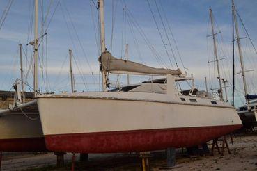 1991 Catana 42 S