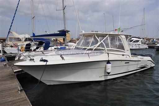 2008 Hydra-Sports 3500 VX Vector Express