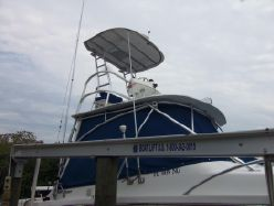 Photo of 28' Luhrs 28 Open Diesel