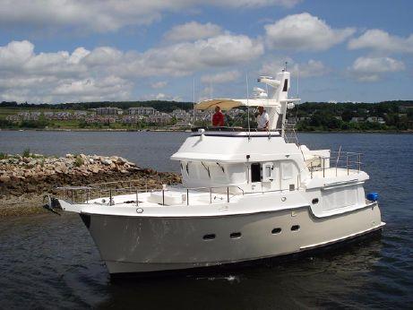 2008 Nordhavn 47