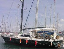 1989 Gallart 13.50 Ms
