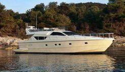 1996 Ferretti Yachts FERRETTI 165/55