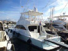 2008 Viking Yachts 52' Convertibile