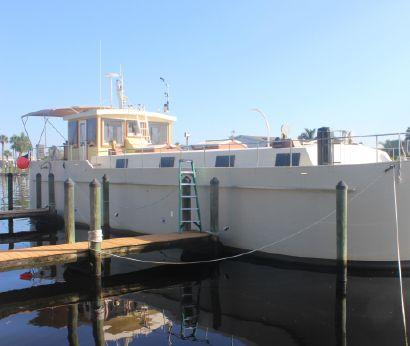 2011 Canal Boat Custom