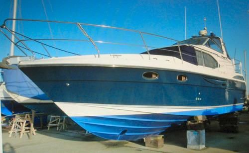 1999 Broom 345 Offshore