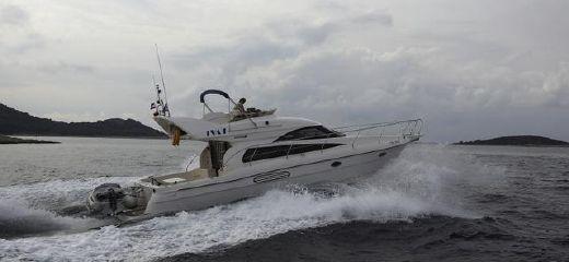 2003 Astondoa 40