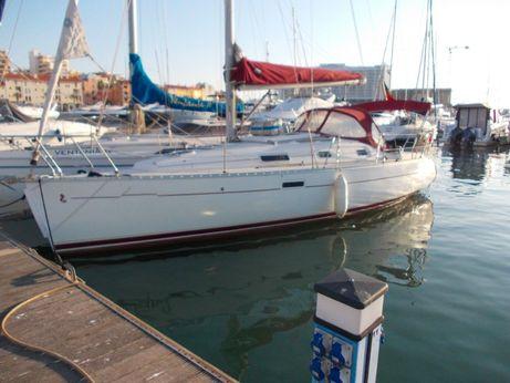 2002 Beneteau Oceanis 311