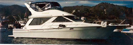 2001 Bayliner 3988