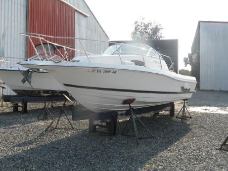 2000 Wellcraft 24 WA