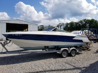 1988 Wellcraft 23 NOVA XL