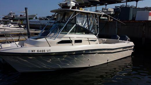 2000 Grady-White 232 Gulfsteam