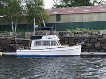 1980 Grand Banks 32 Flybridge Trawler (Hull#683)