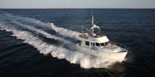 2011 Beneteau Swift Trawler 34 Fly