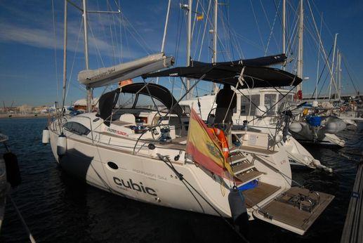 2008 Elan Yachts 514 IMPRESSION