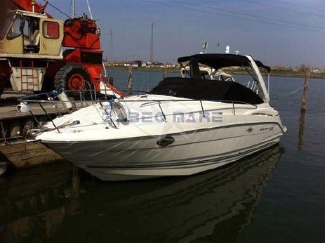2006 Monterey Boats 315 SCR Sport Cruiser