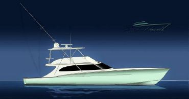 2014 Ritchie Howell Custom Carolina Sportfish