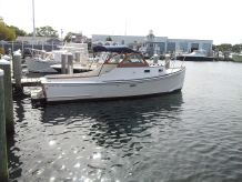 1986 Crosby Yacht Striper