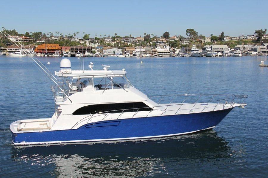 Donzi Z65 Tournament Sportfisher for sale in Newport Beach