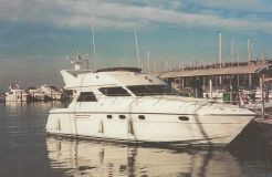 1994 Marine Projects Princess 480 Fly