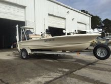 2008 Scout Boats 170 Costa