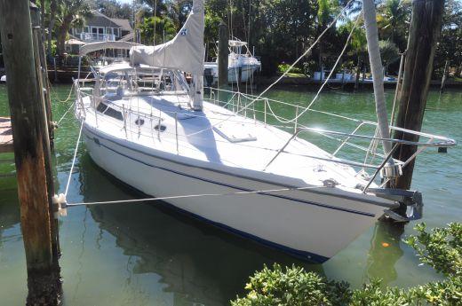 2001 Catalina MK II