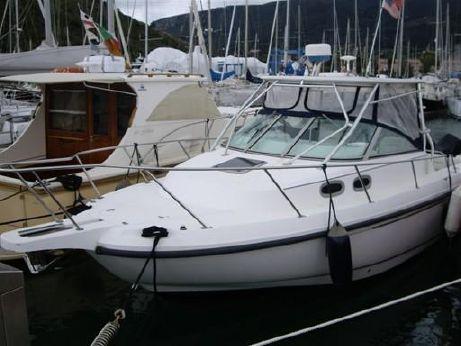 2002 Boston Whaler 295Conquest