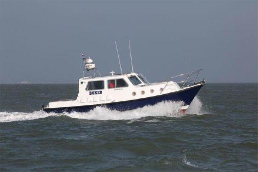 2007 Seaward 29