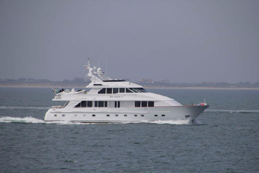 1999 Inace MOTOR YACHT
