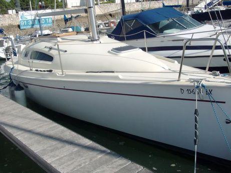 2003 Astraea 260 Cruising