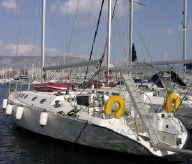 1994 Atlantic Yachts ATLANTIC 44