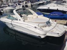 2000 Sea Ray 295 Bowrider