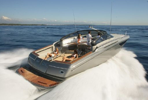 2007 Baia One 43