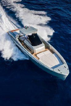 2015 Kifaru Yachts Baby
