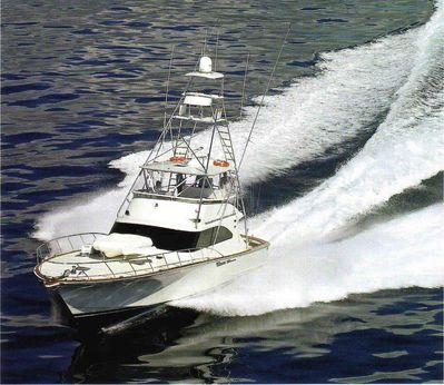 2005 Assegai Sport fisher