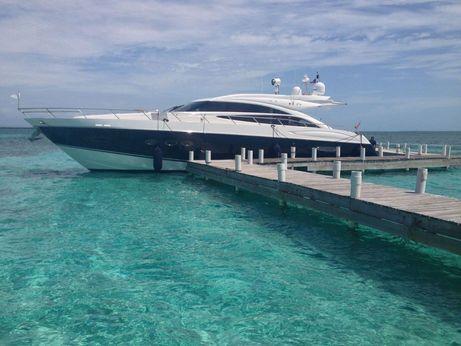 2013 Viking Yachts Princess V72