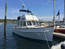 1988 Grand Banks 32 SEDAN TRAWLER