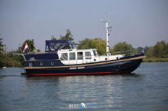 1995 Linssen GS 400 AC Twin