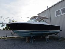 2002 Tiara 2900 Coronet Harbor Edition
