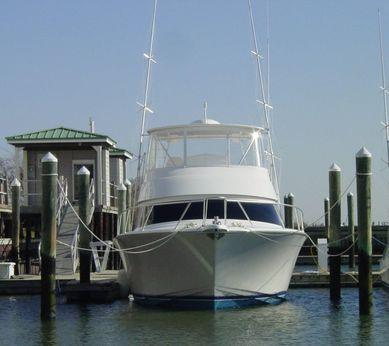 2015 Viking Yachts Convertible