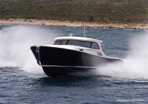 2008 Toy Marine Toy 36