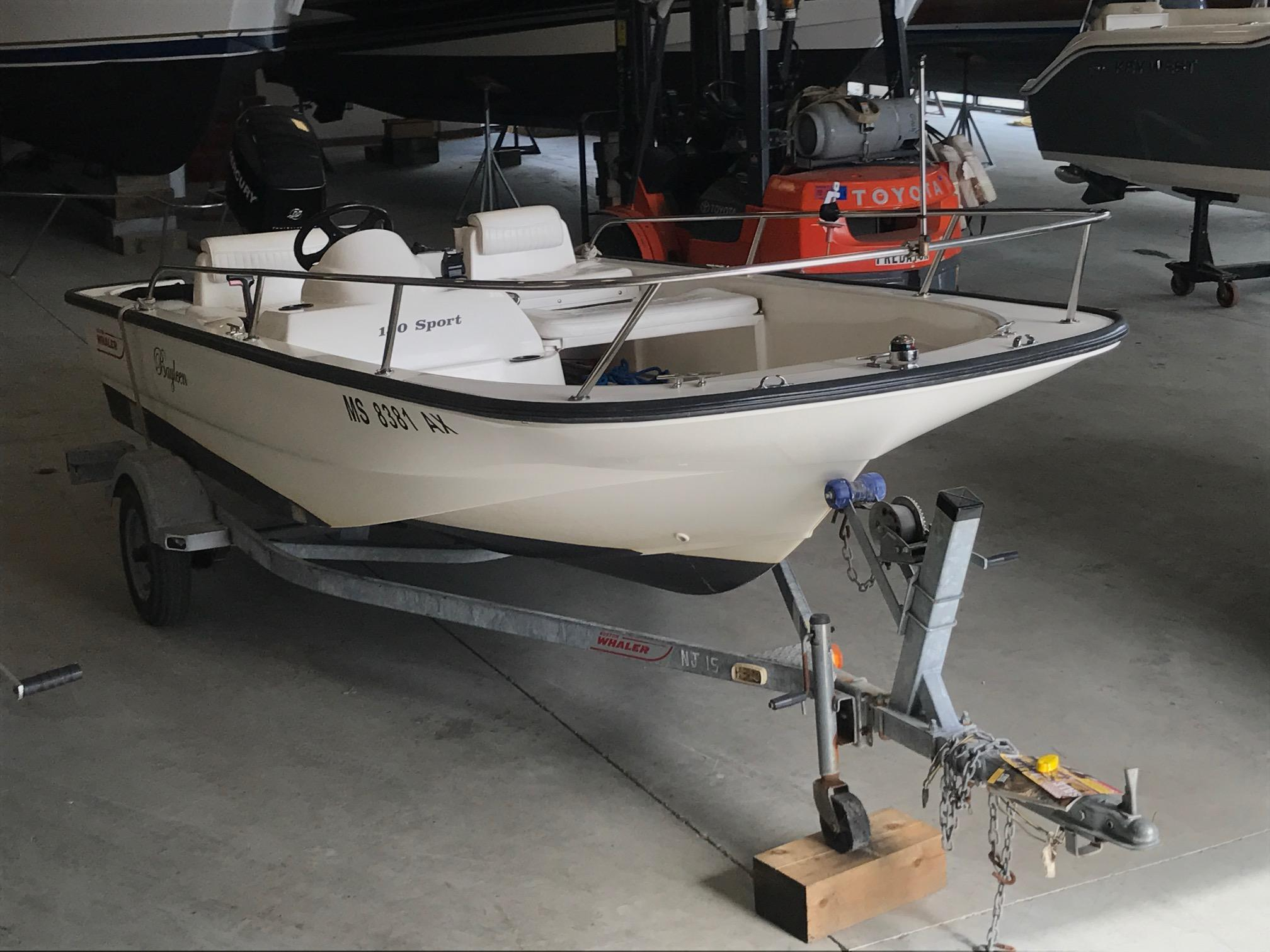 Boats For Sale In Ct >> Boston Whaler 150 Sport boats for sale - YachtWorld