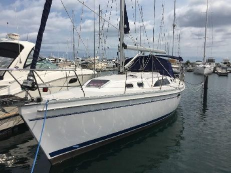 2012 Catalina 385