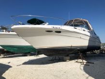 1999 Sea Ray SUNDANCER 340