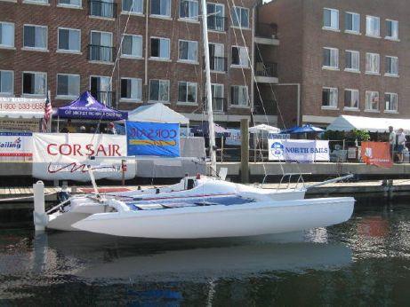 2006 Corsair Sprint 750 - 26