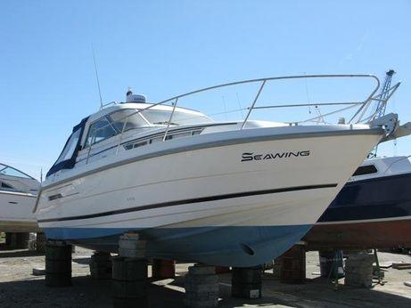 1999 Hardy Seawings 305